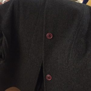 makinstoch Jackets & Coats - Mackintosh  pea coat in excellent condition